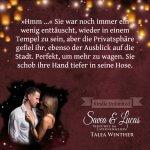 Savea und Lucas Teil 1 Textschnipsel Textausschnitt